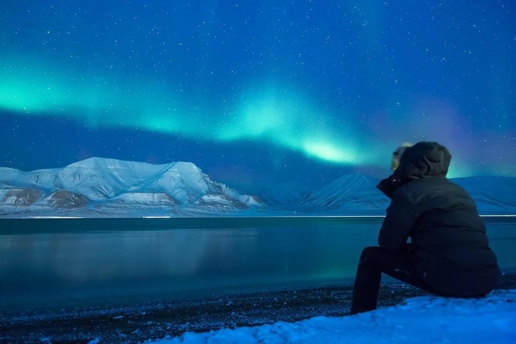 Quand voir les aurores boréales en Finlande ?