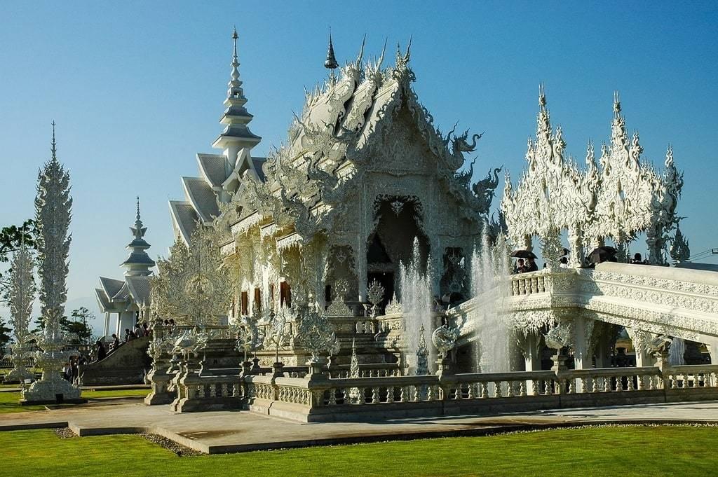 Que découvrir en Thaïlande ?
